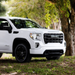 2021 GMC Sierra 1500 Model Review