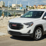 2021 GMC Terrain Model Review