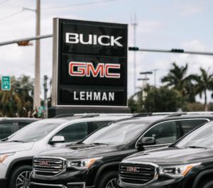 Why Buy Lehman Buick GMC Miami Dade