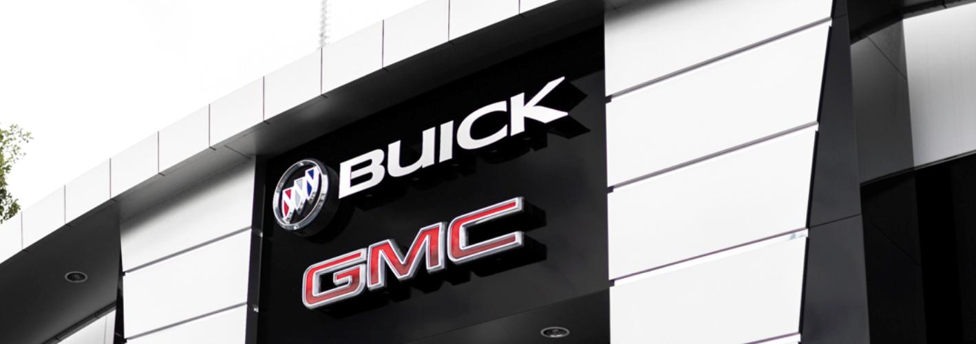 Why Buy Lehman Buick GMC Miami Gardens