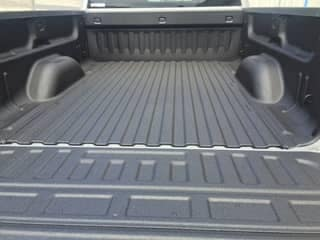 Spray On Bed Liner