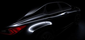 2016 Lexus RX Lexus Edmonton