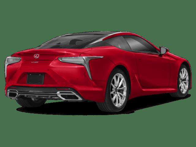Red-Lexus