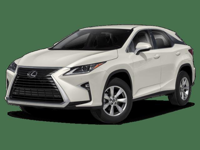 Model-Lexus-RX