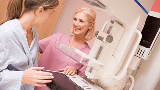 Importance of Breast Cancer Screenings