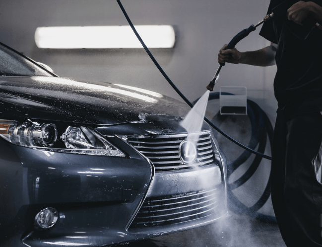Car Care_ Spring Cleaning for Your Vehicle