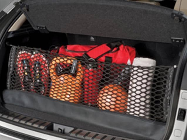 Lexus Cargo Net