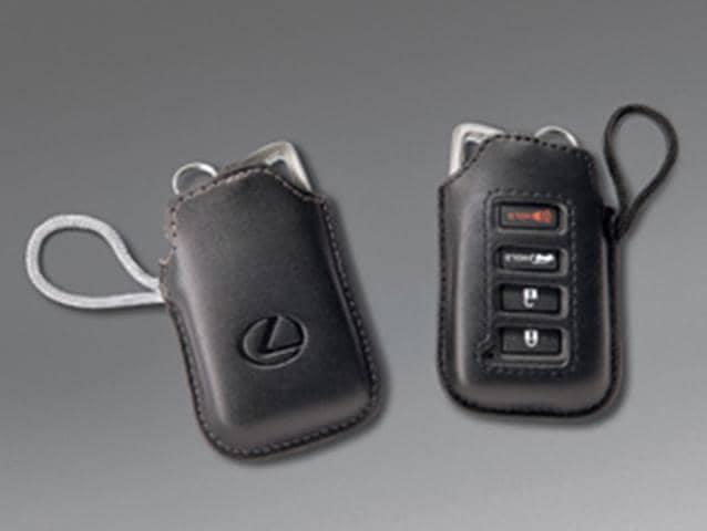 Lexus key gloves
