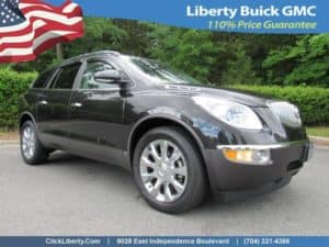 Used Buick Specials