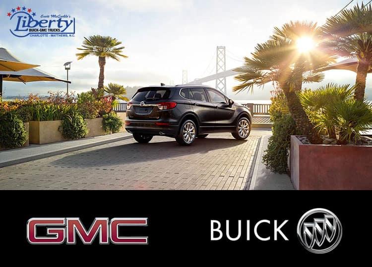 Buick GMC