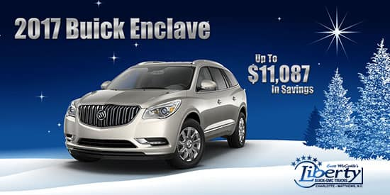 Buick Encore and Buick Envision