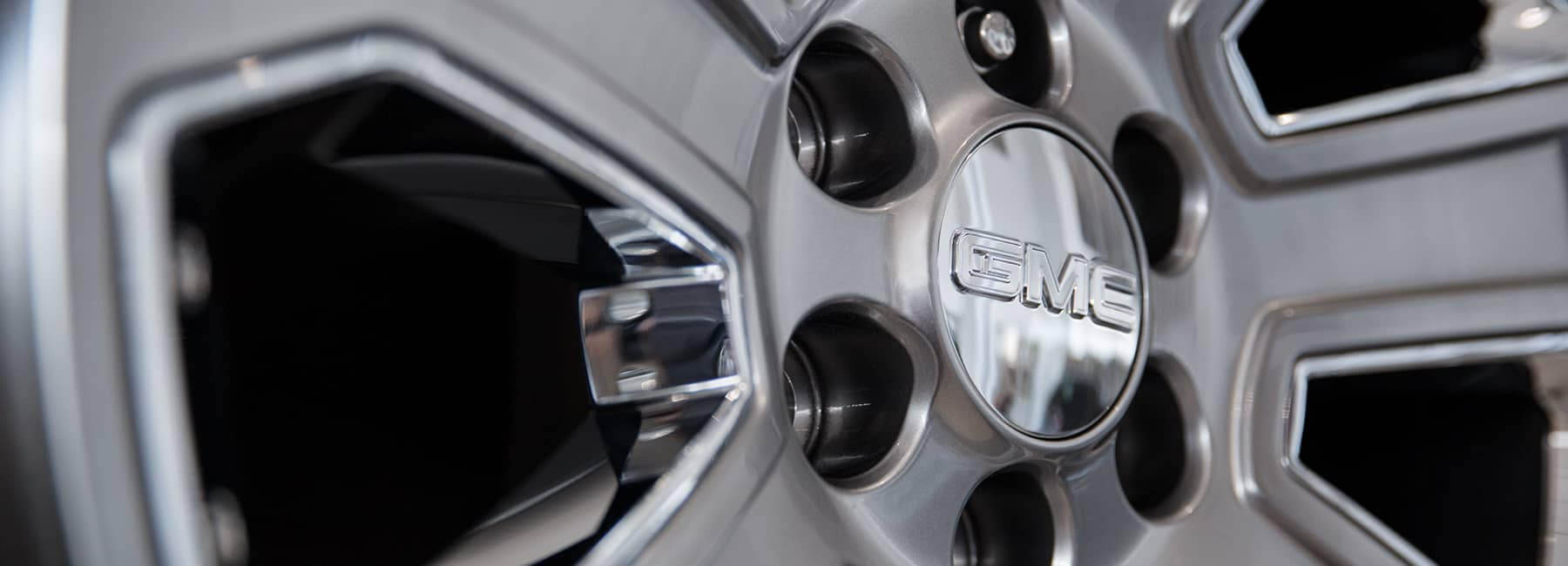 GMC Rim Service and Parts