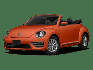 Beetle Convertible 2018