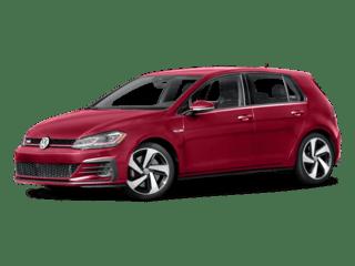 Golf GTI 2018