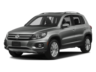 Tiguan Limited 2017