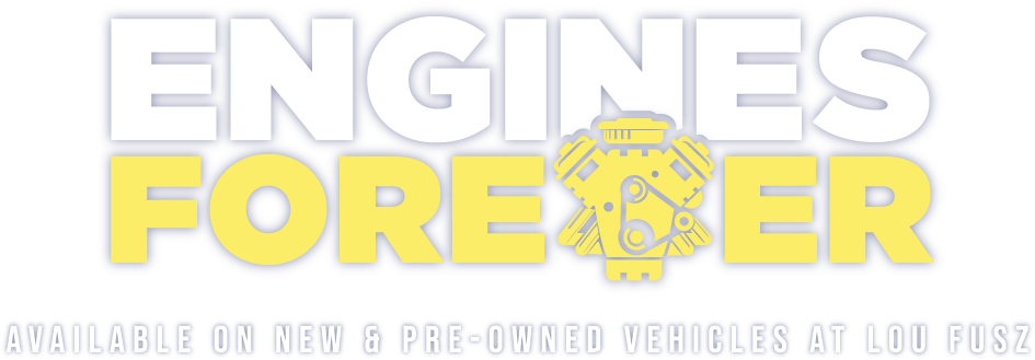 icon of Engines Forever program