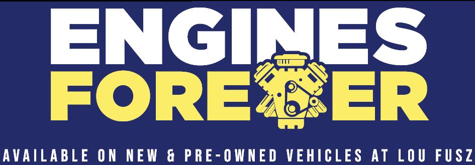 Engines Forever Logo