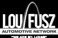 Lou Fusz Auto logo