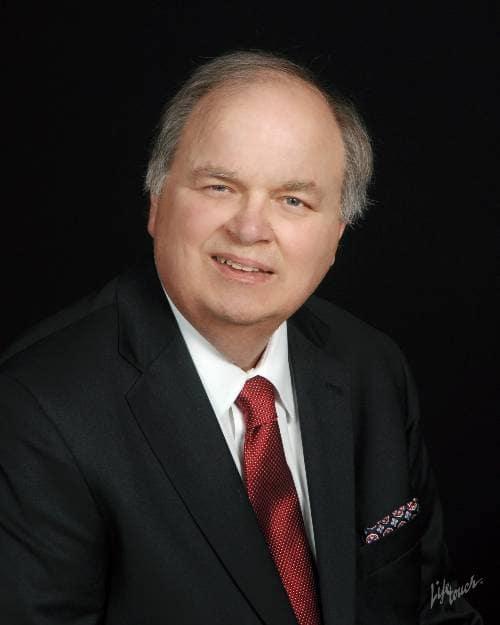 Keith McMahan