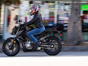 Must-Have Motorcycle Commuter Accessories