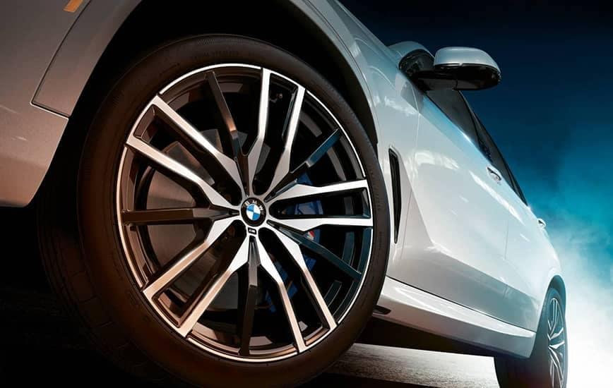 BMW-MY20-X5-wheel