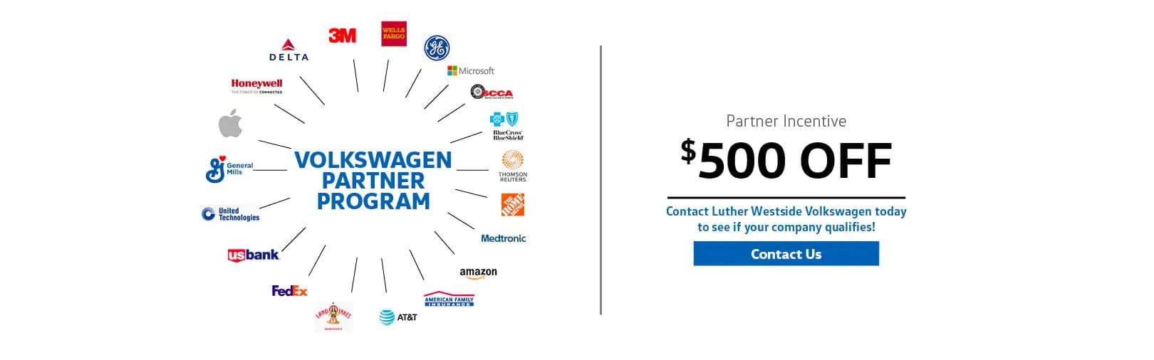 Partners Program