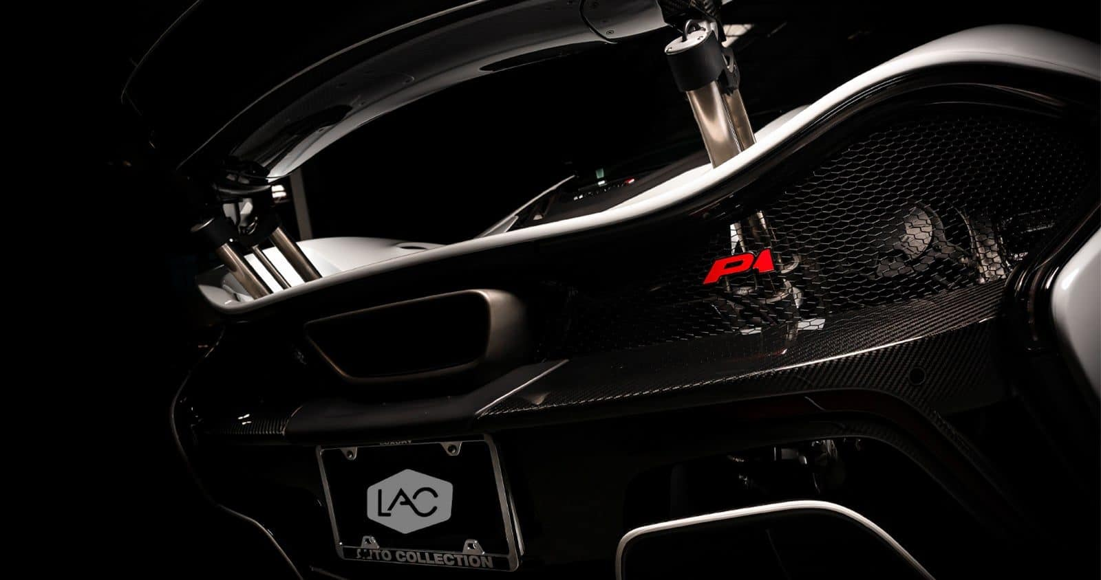 Luxury Auto Collection 1