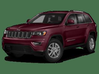 2019 Jeep Grand Cherokee Jeep Laredo E