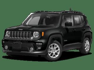 2019 Jeep Renegade Sport Vs Latitude Vs Upland Vs Limited Vs Trailhawk