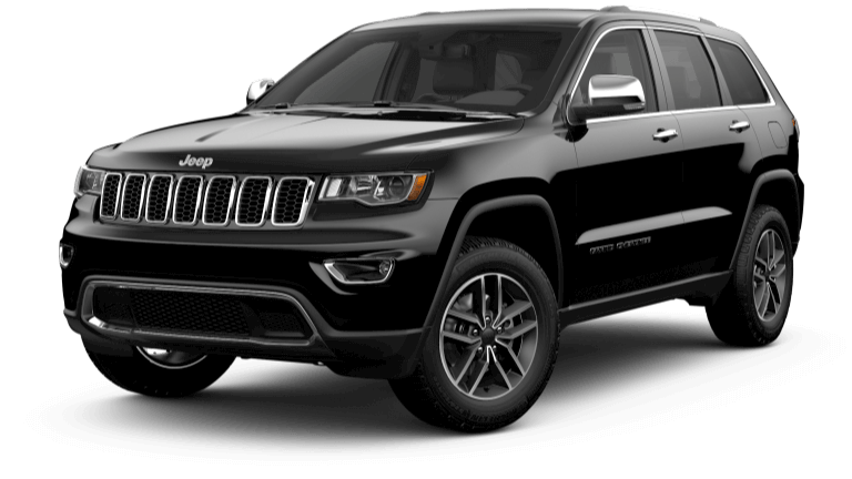 A Brownstone 2019 Jeep Cherokee Limited