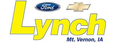 Lynch Ford Chevrolet Logo