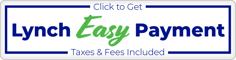 Lynch Easy Payment button