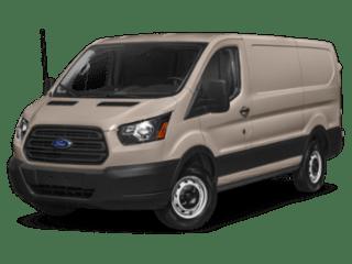 2019-transit van