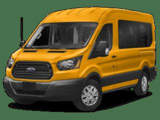2019-transit passenger wagon- Transit Connect