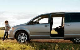 Your Dealer for the Dodge Grand Caravan for Sale near Saskatoon