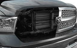 OEM Parts and Accessories for your Ram Pickup Truck