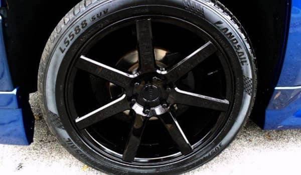 LandSail Tire