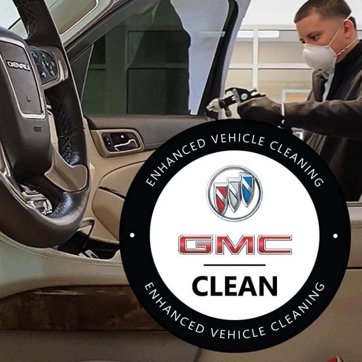 GMC Clean