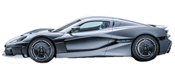 rimac-concept-two-side-view