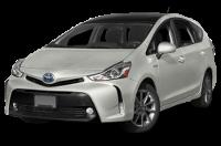 Toyota Prius v Brochure