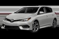 Toyota Corolla iM Brochure