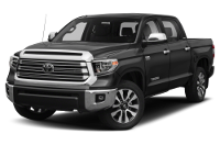 2019 Toyota Tundra Model