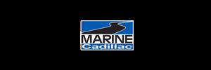 Marine Cadillac logo