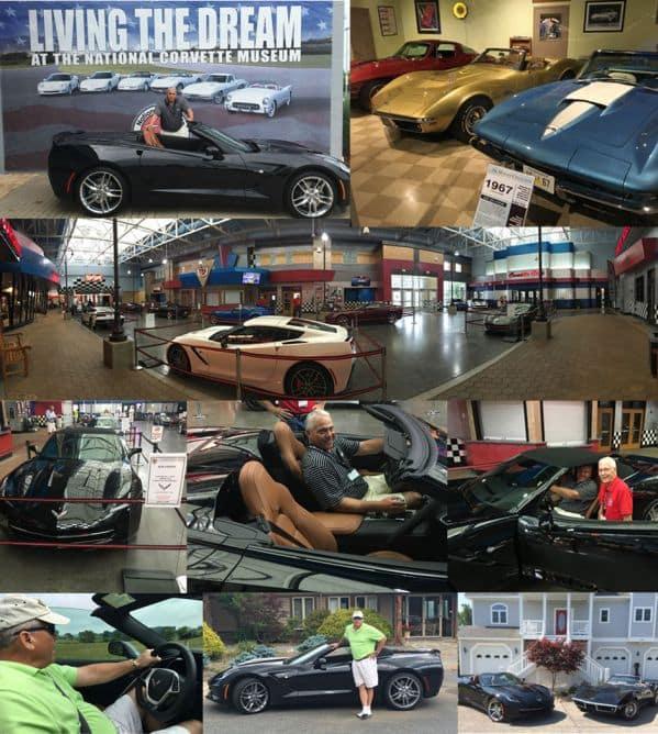 Corvette-Convention