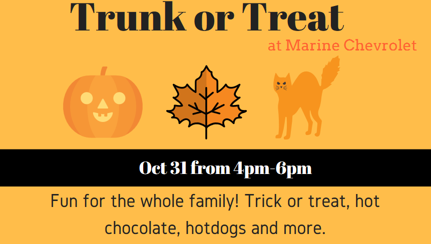 TrunkorTreat