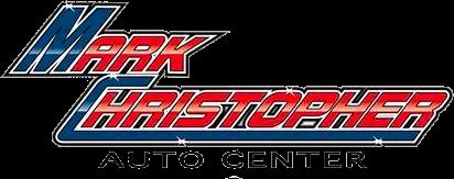 Mark Christopher Auto Center logo