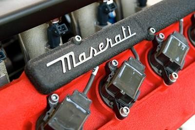 maserati-maintenance
