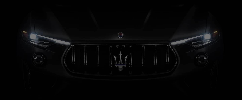 Maserati of Austin