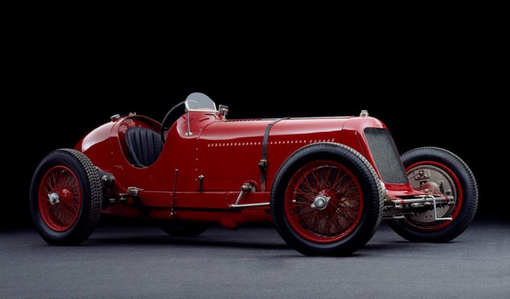 Maserati's Most Iconic Cars