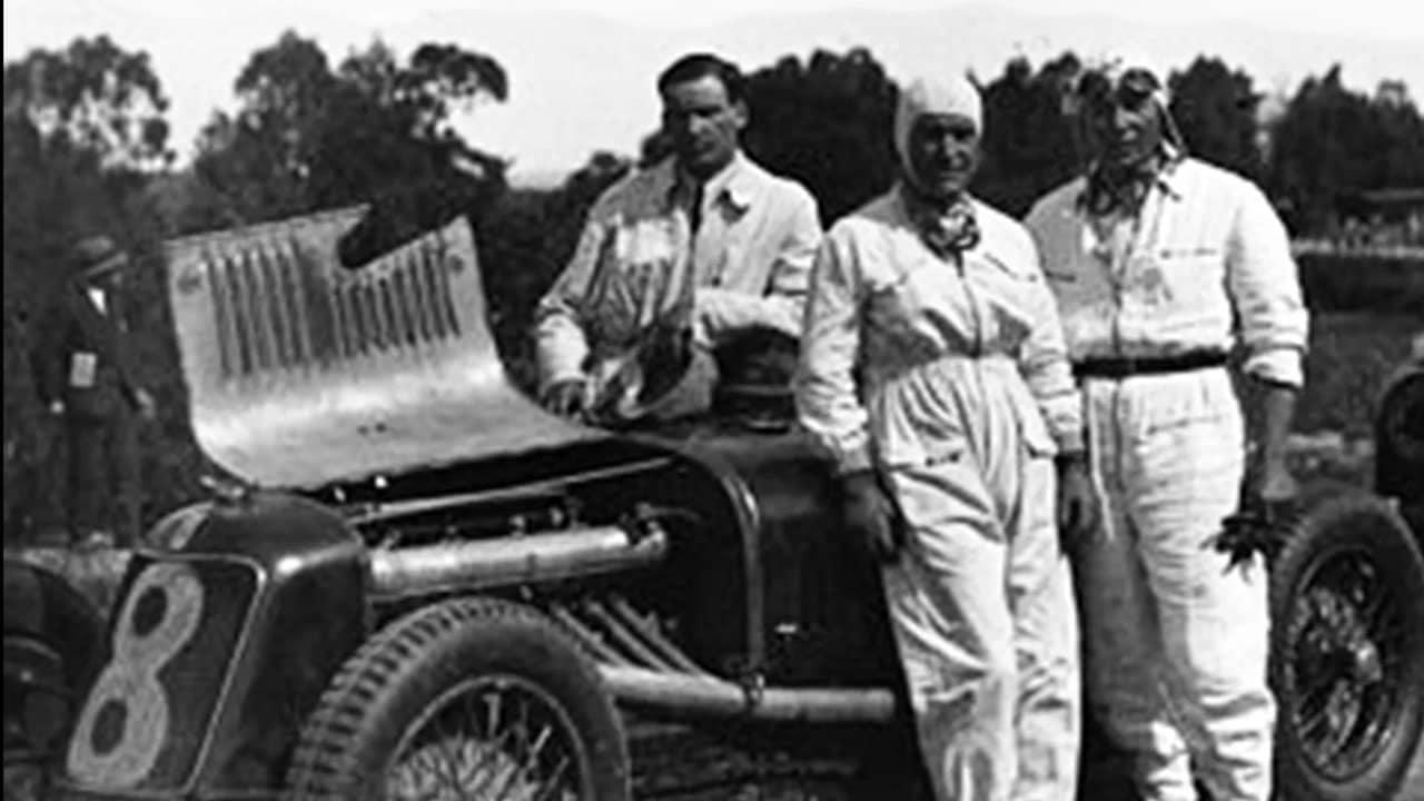Maserati Brothers